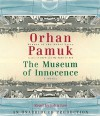 The Museum of Innocence (Audio) - Orhan Pamuk, John Lee