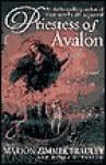 Priestess of Avalon (Avalon Series #4) - Marion Zimmer Bradley, Diana L. Paxson
