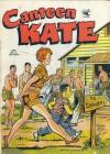 Canteen Kate #3 - Matt Baker
