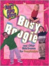 Busy Boogie: And Other Bible Dramas for Preschoolers - Abingdon Press