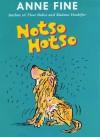 Notso Hotso - Anne Fine