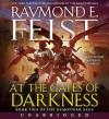 At the Gates of Darkness (Audio) - Raymond E. Feist, Richard Ferrone