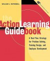 The Action Learning Guidebook - William J. Rothwell