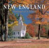 New England: Portrait of a Place - William H. Johnson