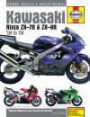 Kawasaki Ninja ZX-7R & ZX-9R '94 to '04 - Mark Coombs, Phil Mather