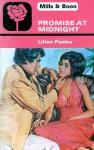 Promise At Midnight - Lilian Peake