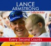 Every Second Counts - Lance Armstrong, Sally Jenkins