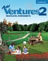 Add Ventures 2 - Dennis Johnson, Donna Price