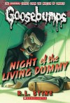 Night of the Living Dummy (Classic Goosebumps, #1) - R.L. Stine