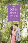 The One That I Want - Jennifer Echols
