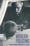 Modern Policing: Crime and Justice, Volume 15 (Crime and Justice: A Review of Research) - Norval Morris, Michael Tonry