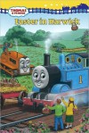 Easter in Harwick (Thomas and Friends: Thomas In Town Series) - Wilbert Awdry, Richard Courtney