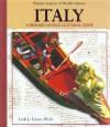 Italy - Lesli J. Favor