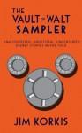 The Vault of Walt Sampler - Jim Korkis, Bob McLain