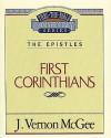 1 Corinthians - J. Vernon McGee