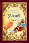 Amadi, der Phoenix, die Sphinx und der Djinn - Katharina Gerlach