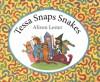 Tessa Snaps Snakes - Alison Lester