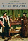 The Longman Anthology of British Literature, Volume 1b: The Early Modern Period with New Myliteraturelab Access Code Card - Andrew Hadfield, David Damrosch, Kevin J H Dettmar, Clare Carroll
