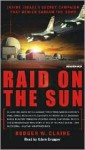 Raid on the Sun (Audio) - Rodger Claire, Adam Grupper