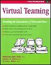 Virtual Teaming - Deborah Jude-York, Susan Wise