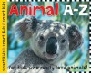 Smart Kids Animals A-Z - Roger Priddy, Louisa Cornford