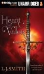 Heart of Valor - L.J. Smith
