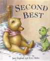 Second Best - Jane Eagland