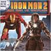 Iron Man 2: Iron Man vs. Whiplash - Scott Hepburn