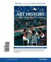 Art History Volume 2, Books a la Carte Edition (Loose-Leaf) - Marilyn Stokstad, Michael Cothren