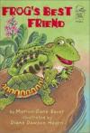Frog's Best Friend - Marion Dane Bauer, Diane Dawson Hearn