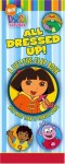 All Dressed Up!: A Lift-the-Flap Book (Dora the Explorer (Simon & Schuster Board Books)) - Phoebe Beinstein