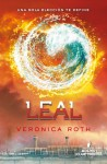 Leal (Divergente #3) - Veronica Roth