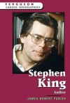 Stephen King - James Robert Parish