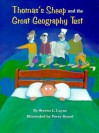 Thomas's Sheep and the Great Geography T - Steven L. Layne