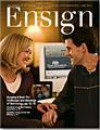 The Ensign - June 2010 - The Church of Jesus Christ of Latter-day Saints