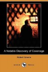 A Notable Discovery of Coosnage (Dodo Press) - Robert Greene