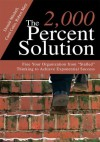 The 2,000 Percent Solution - Donald Mitchell