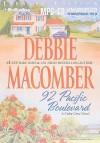 92 Pacific Boulevard - Debbie Macomber, Sandra Burr