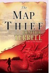 The Map Thief - Heather Terrell