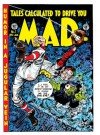 Mad Magazine #2 - Harvey Kurtzman, Jack Davis, Will Elder