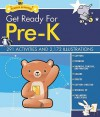 Get Ready for Pre-K - Black Dog Publishing
