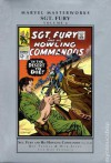 Marvel Masterworks: Sgt. Fury, Vol. 4 - Roy Thomas, Dick Ayers