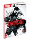 Syndicate: Prima Official Game Guide - Prima Publishing, Michael Knight