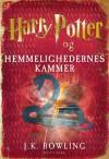Harry Potter og Hemmelighedernes Kammer - J.K. Rowling