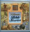 3-Minute Bible Stories - Publications International, Renée Graef