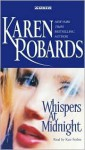 Whispers at Midnight - Karen Robards, Kate Forbes