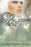 Calastan (Jein's Journey) (Volume 1) - Cheryllynn Dyess