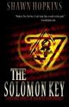 The Solomon Key - Shawn Hopkins