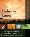Hebrews, James (Zondervan Illustrated Bible Backgrounds Commentary) - Clinton E. Arnold, Douglas J. Moo