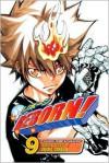 Reborn! Vol. 09: New Item Arrives! - Akira Amano (天野 明)